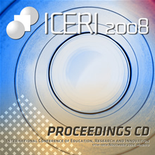 ICERI2008 Proceedings