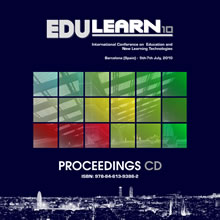 edulearn10 proceedings cd