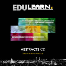 EDULEARN11 Abstracts CD