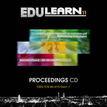 edulearn11 proceedings cd