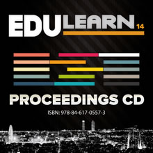 EDULEARN14 Proceedings CD