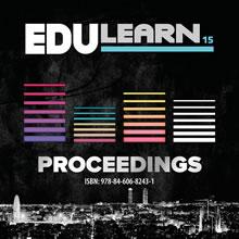 EDULEARN15 Proceedings