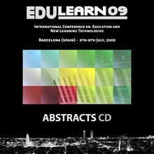 edulearn09 abstracts cd