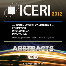 ICERI2012 Abstracts CD