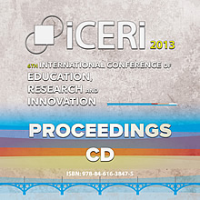 ICERI2013 Proceedings CD