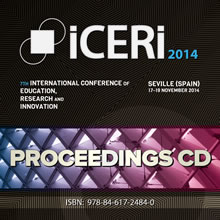 ICERI2014 Proceedings