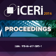 ICERI2016 Proceedings