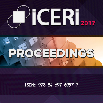 ICERI2017 proceedings