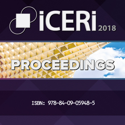 ICERI2018 Proceedings