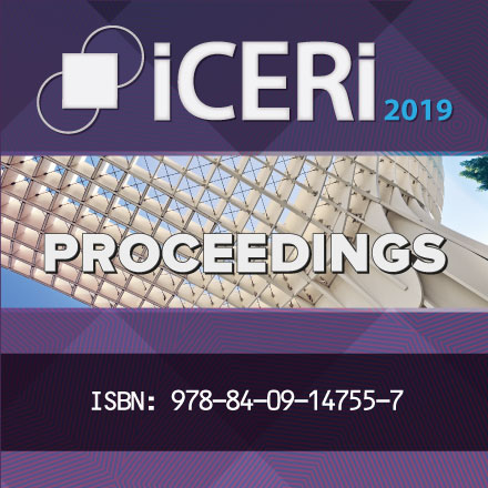 ICERI2019 Proceedings