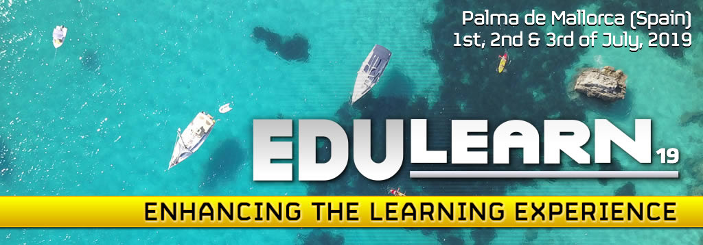EDULEARN19 International Education Conference