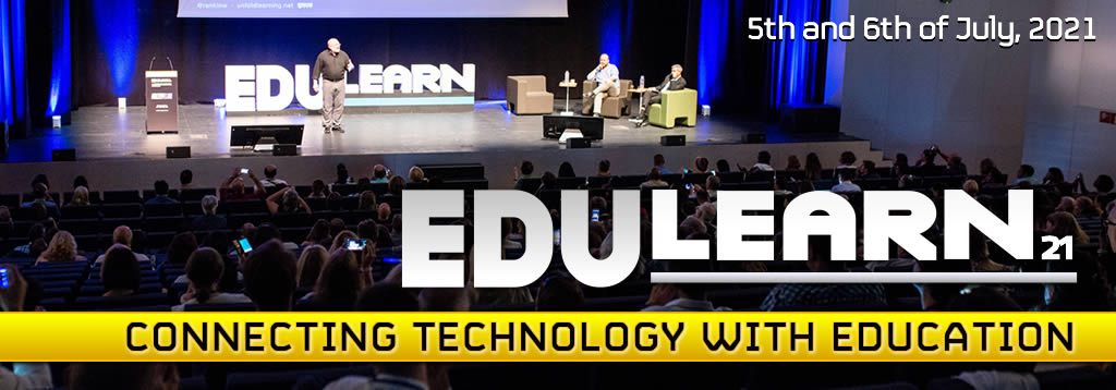 EDULEARN21 International Education Conference