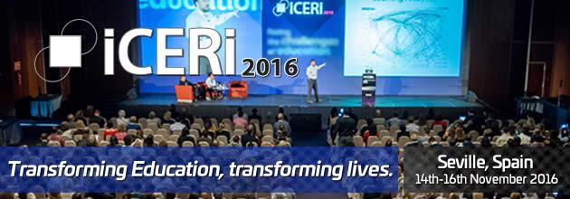 ICERI2016