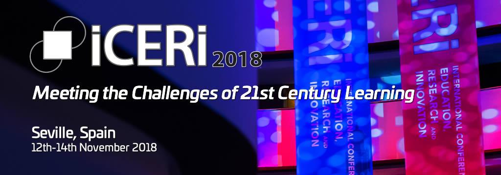 ICERI2018
