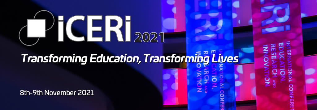 ICERI2021 International Education Conference