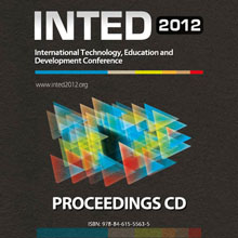 INTED2012 Proceedings