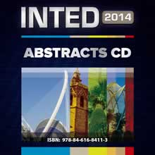 inted2014 abstracts cd