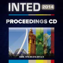 INTED2014 Proceedings CD