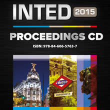 INTED2015 Proceedings