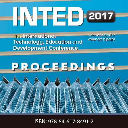 INTED2017 Proceedings