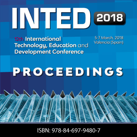 INTED2018 Proceedings
