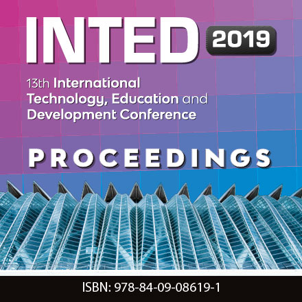 INTED2019 Proceedings